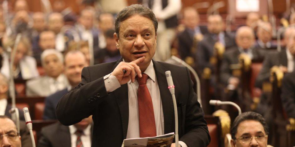 """""""الوطنية للصحافة"""" تصدر ضوابط اختيار رؤساء مجالس الإدارة ورؤساء التحرير"""