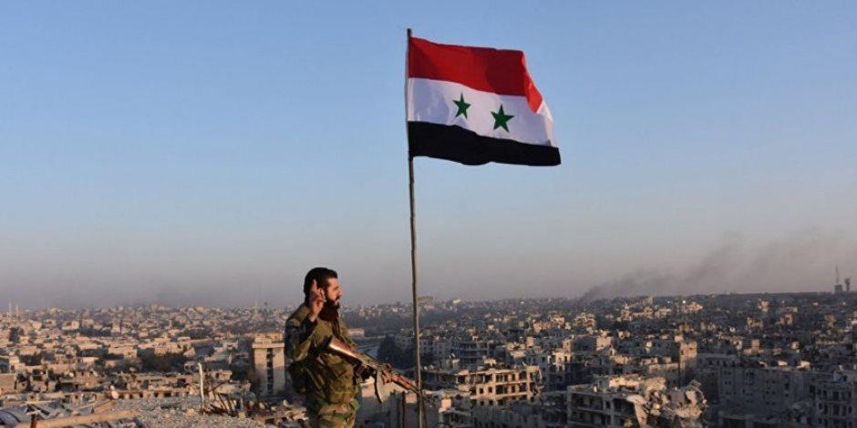 لن تغيب شمس «الجولان».. أرض سورية محتلة رغم قرار ترامب المشئوم