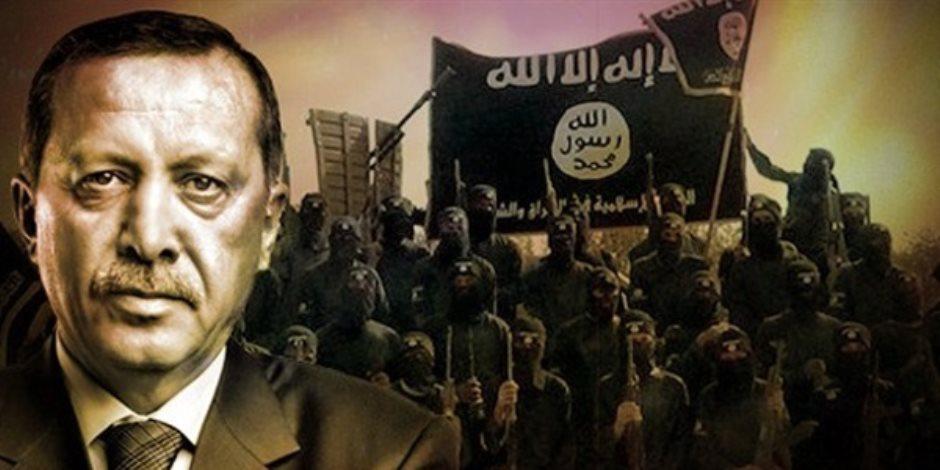 سر تركيا الخفى.. الدكتاتور العثماني حافظ على اقتصاد تنظيم داعش الإرهابي