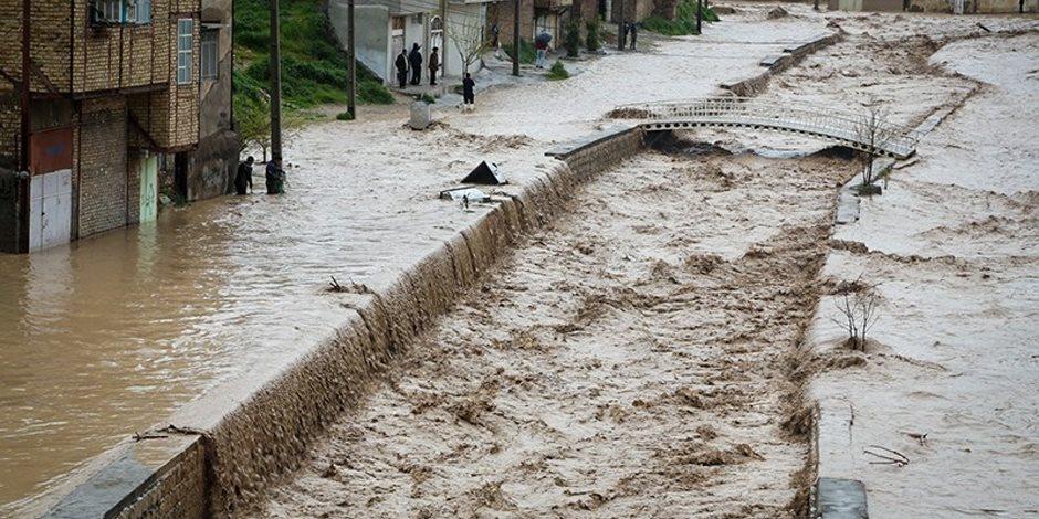 54 شخصا لقوا حتفهم و37 ألف منزل دمرت جراء فيضانات السودان.. والأمم المتحدة تصدر بيانا