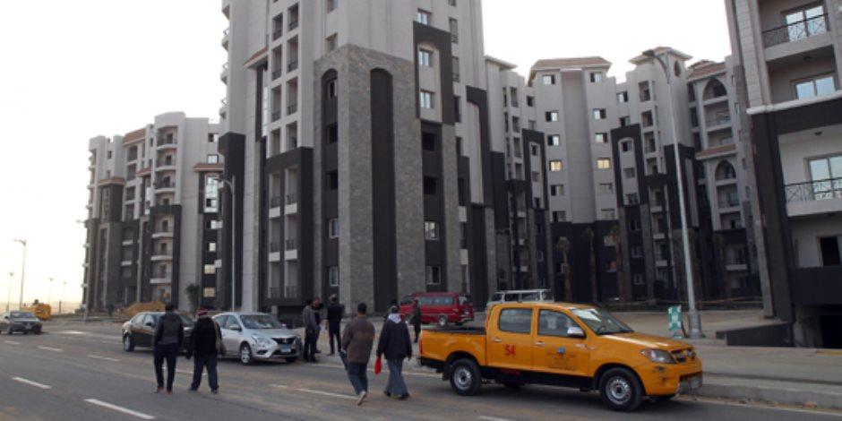 «الإسكان» تكشف إجراء جديد يتعلق بأنفاق العاصمة الإدارية الجديدة