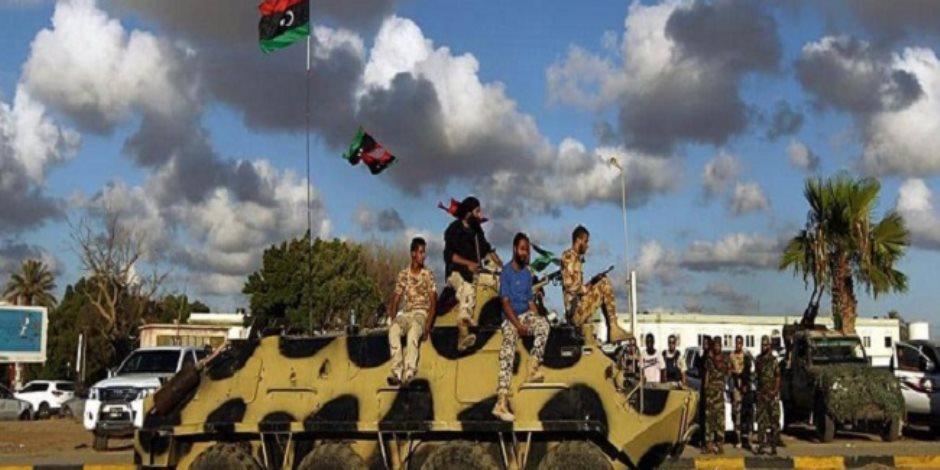 لماذا يرفض الجيش الوطني الليبي فتح الحقول النفطية؟