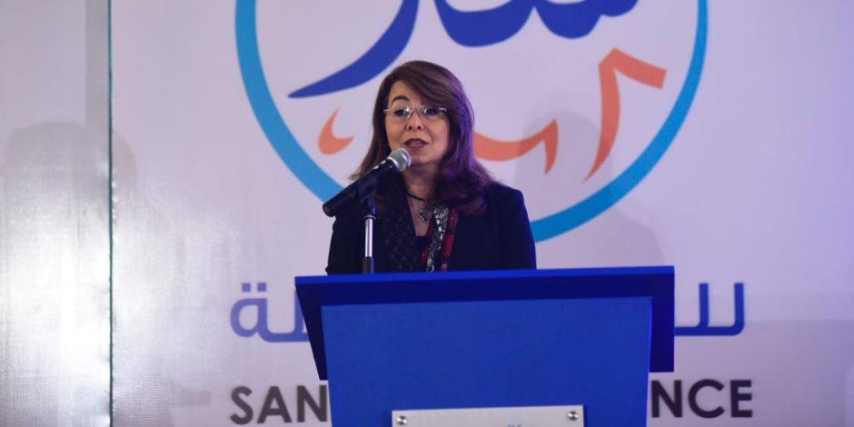 بمشاركة ممثلي 17 دولة عربية.. والي تفتتح المؤتمر االعربي الأول للرعاية اللاحقة «سند»