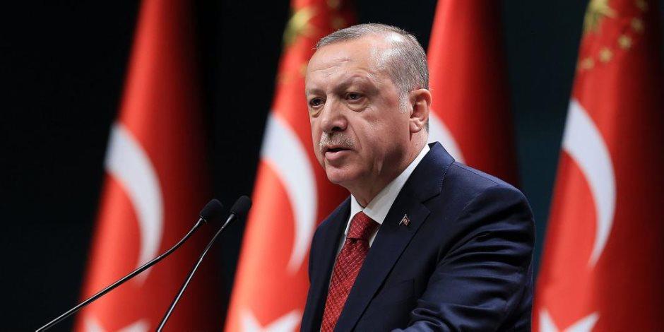 صحيفة أرجنتينية تكشف مستقبل أردوغان.. سقط ولم يعد