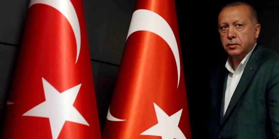 هل انقلب الحزب الحاكم على أردوغان؟.. زمان التركية تكشف آخر فضائح الديكتاتور