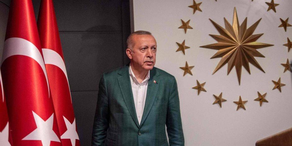 بهدف القضاء على الأكراد.. أردوغان يمول المرتزقة بـ 11 مليون ليرة شهريا