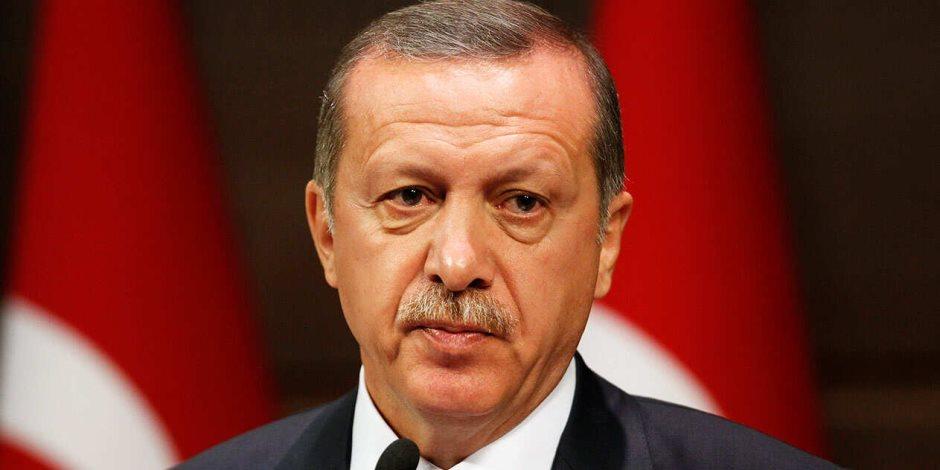 ورطة الخليفة العثماني.. مصير مأساوي ينتظر أردوغان