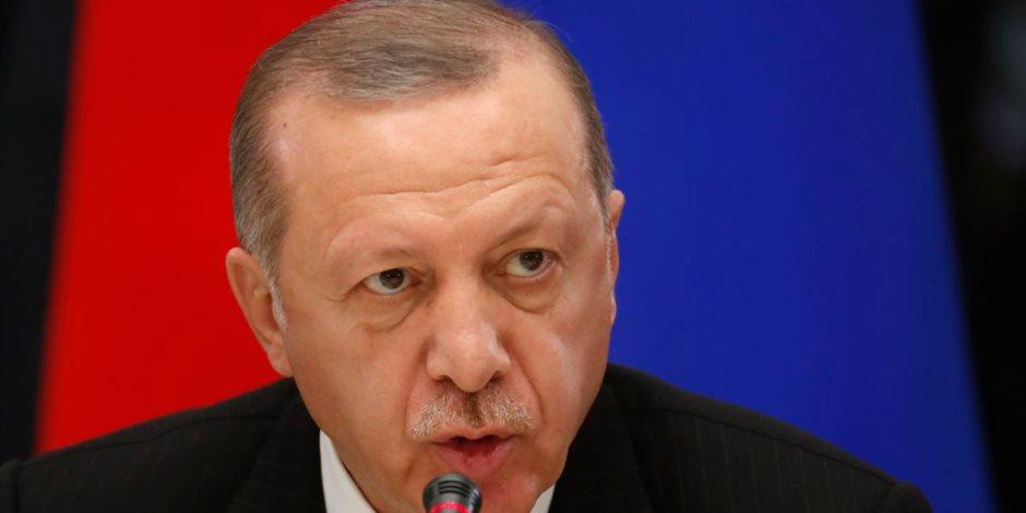 «بطالة وتضخم وقمع».. هكذا يخنق أردوغان الشعب التركي