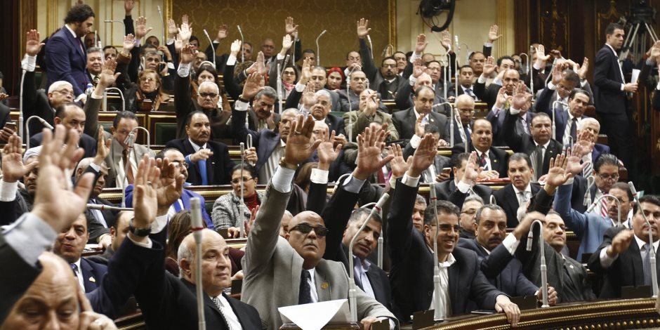 """محلية البرلمان توافق علي ١.٩ مليار جنيه موازنة """"التنمية المحلية"""""""