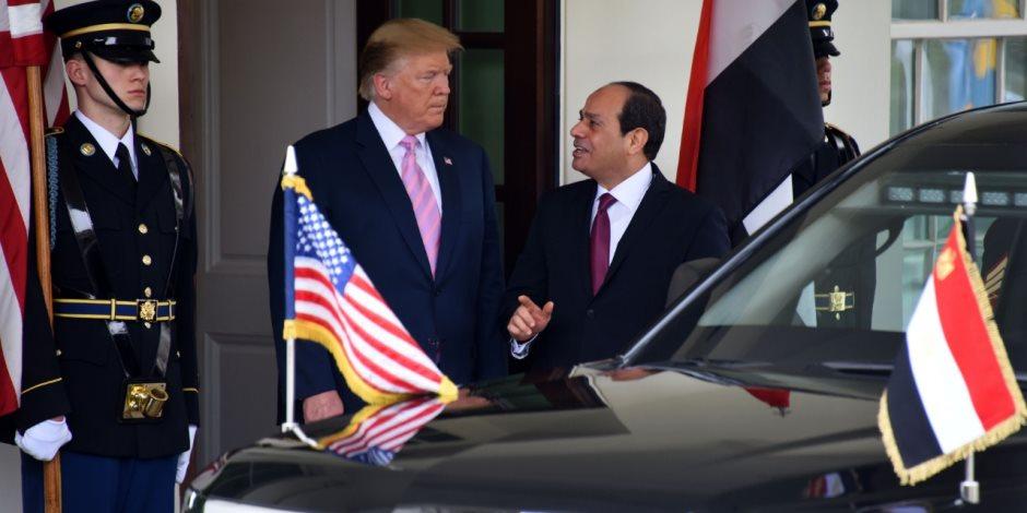 سيناء ليست جزءا من «صفقة القرن».. الإدارة الأمريكية تفضح ادعاءات إعلام الشيطان