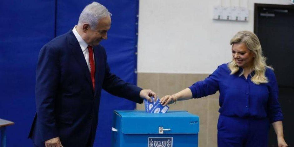 «آه يا حنان».. ورقة تباغت المشرفين على الانتخابات الرئاسية بإسرائيل عند الفرز (صورة)