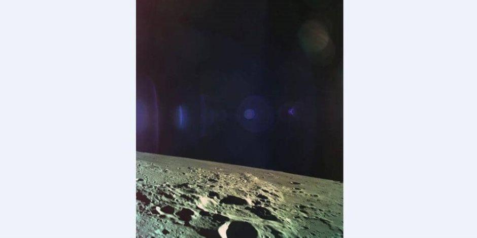 قصة تحطم المسبار الإسرائيلي قبيل لحظات من هبوطه على سطح القمر