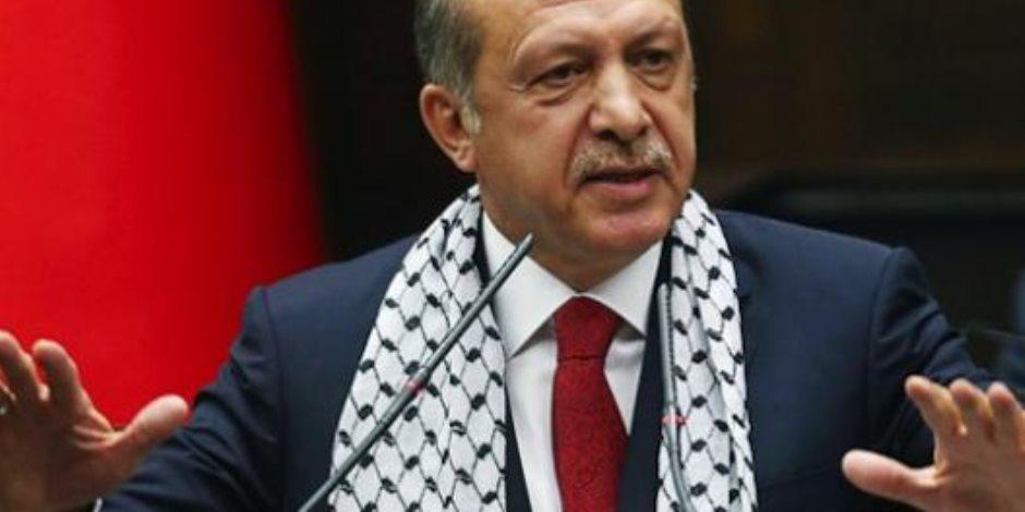 تضم أصحاب النفوذ ورجال الأعمال.. تنظيم «البجع السري» أداة أردوغان للقضاء على المعارضة