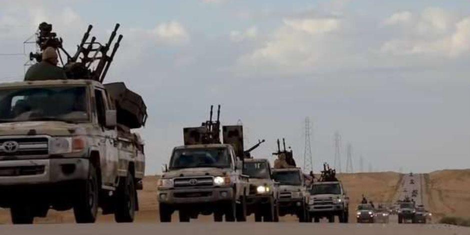 تركيا تشعل فتيل الإرهاب في طرابلس.. باحث خليجي: هذه مصلحة أردوغان من خراب ليبيا