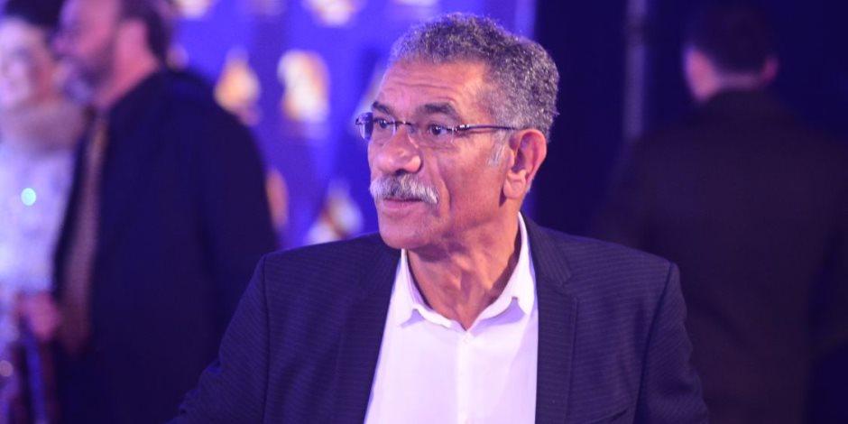 سيد رجب.. تريند بسبب تصريحاته عن أبو العروسة وخوف مخرج وقفة رجالة منه