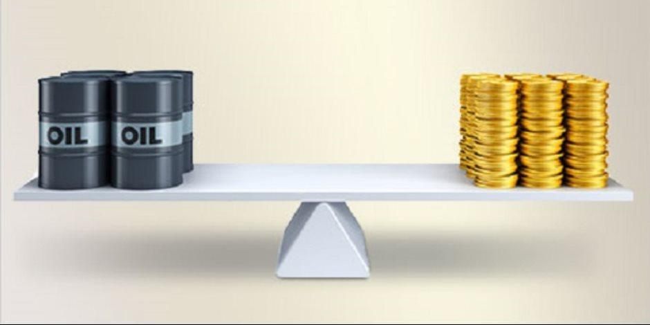 هذه أسباب انخفاض أسعار الذهب وارتفاع النفط عالميا؟