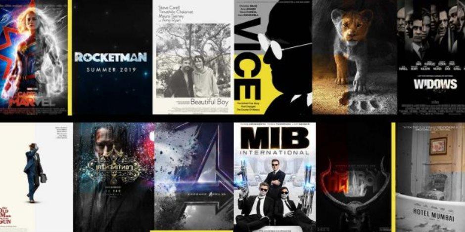 شباك التذاكر اليومي.. تعرف على إيرادات الأفلام الأجنبية (الـ5 مراكز الأولى)