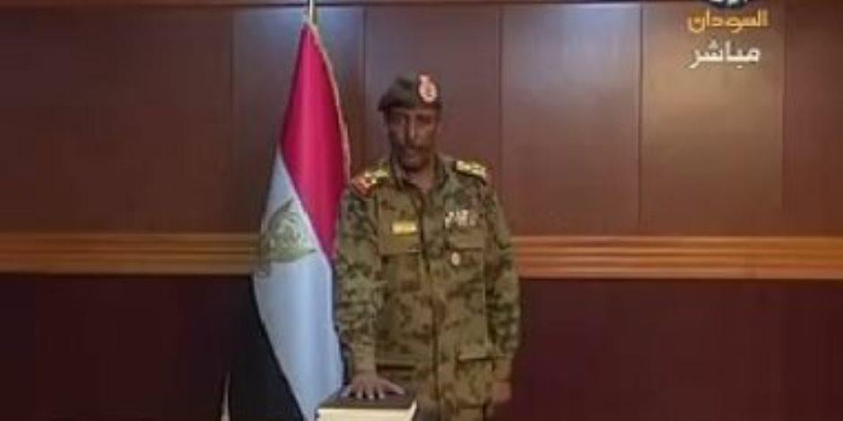 المجلس الانتقالي السوداني يعلن عن إجراءات خاصة لمحاربة الفساد