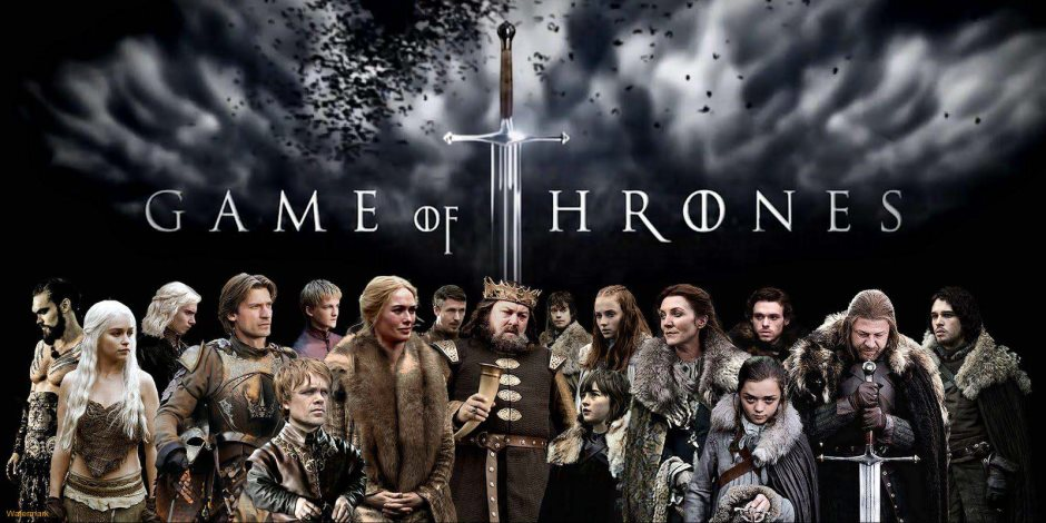 Game of Thrones Season 8 .. هل يهدد دراما رمضان؟