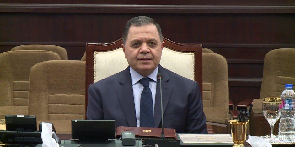 محمود توفيق مهنئا وزير القوى العاملة بعيد العمال: نؤكد على إجلالنا لمكانة عمال مصر