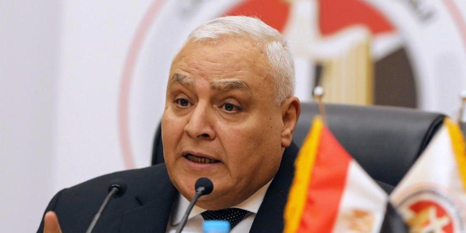 الهيئة الوطنية للانتخابات تعلن أسماء الفائزين فى جولة الإعادة بمجلس الشيوخ