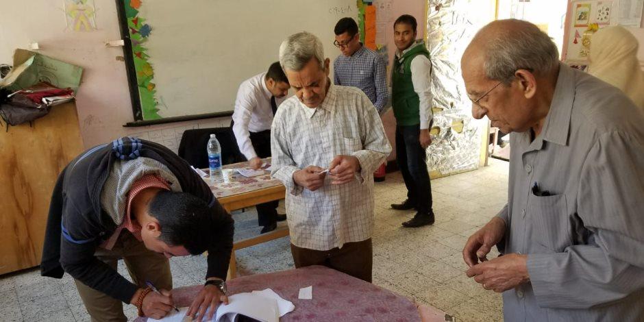 من حقك تعرف.. طريقة التصويت الصحيحة في استفتاء الدستور