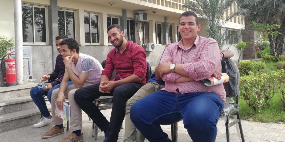 «أسوان» توجه رسائل للمصريين بأهمية المشاركة في الاستفتاء على  التعديلات الدستورية