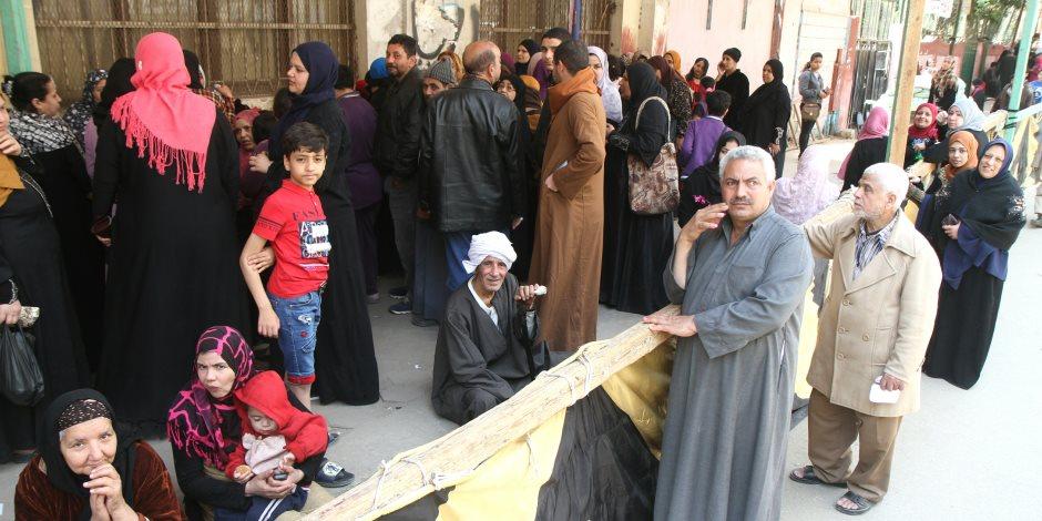 الشعب انتصر على إرهاب الإخوان.. هكذا هُزمت الجماعة في صندوق الاستفتاء