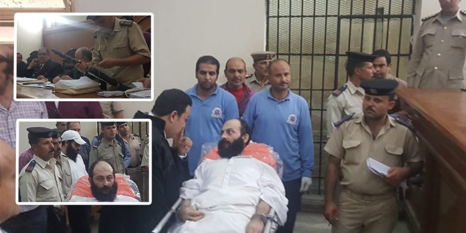 بعد تصديق المفتي بالإعدام.. تطورات قضية مقتل رئيس دير الأنبا أبو مقار على يد راهبين