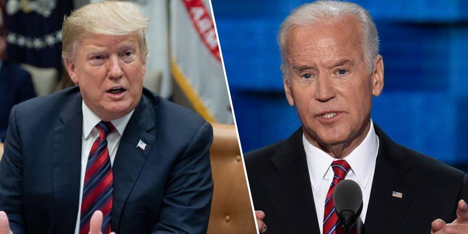 معركة لفظية.. بايدن يصف ترامب بـ«التويتي» ونجل الرئيس الأمريكي يهاجم المرشح المحتمل
