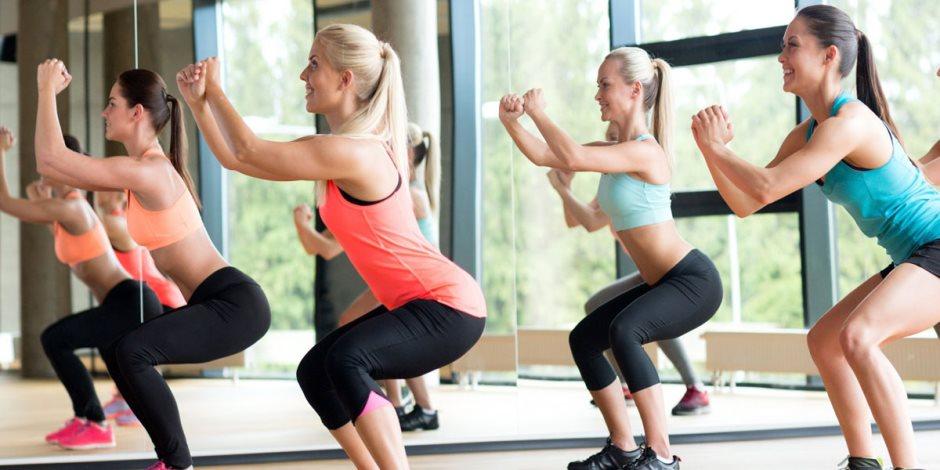 كيف تختار الوقت المناسب لممارسة التمارين الرياضية عند الإصابة بنزلات البرد؟