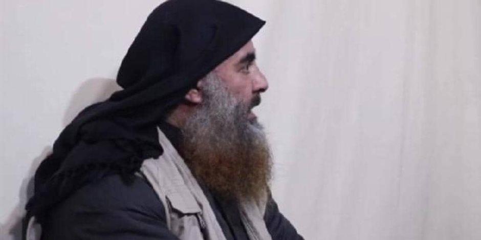 التصوير يبدو بمنطقة نائية.. ماذا قال العراق عن «فيديو البغدادي»؟
