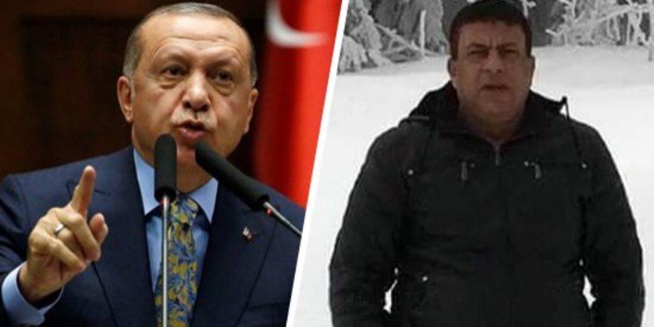 دورة المياه تفضح أردوغان.. لماذا اغتالت تركيا السجين الفلسطيني زكي مبارك بسجونها؟