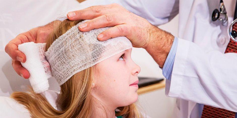 احذر علامات خطيرة تظهر عليك بعد صدمة الرأس