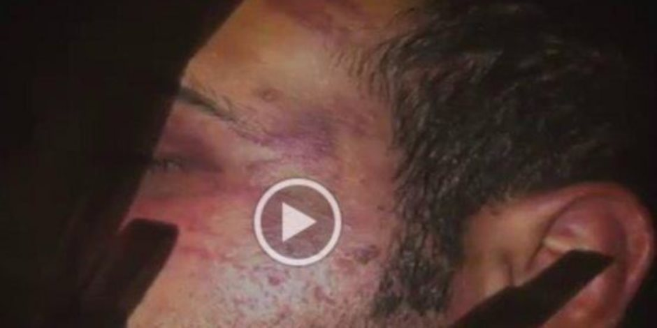 سحل مواطن قطري في الدوحة.. سلاح تنظيم الحمدين يفضح أكاذيبه (فيديو)