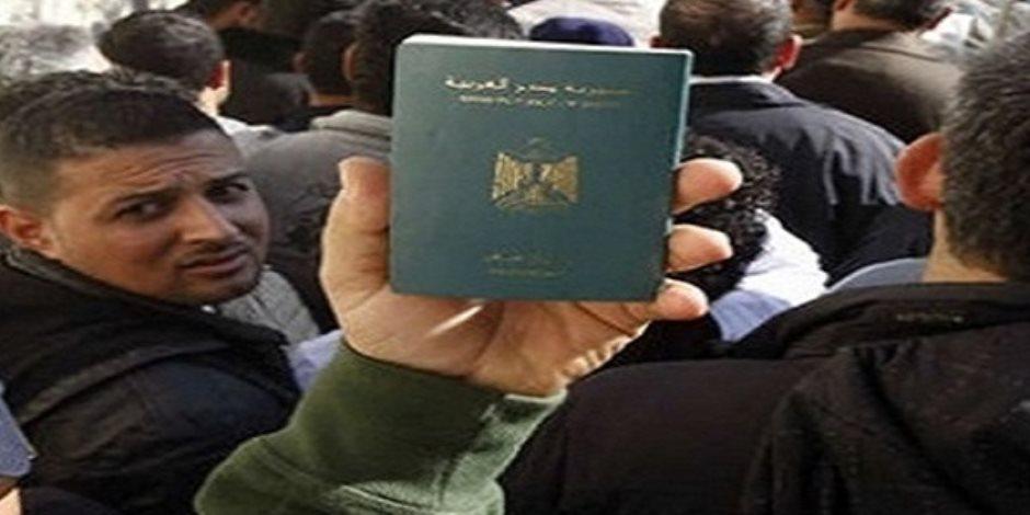 ليبيا مفتوحة للعمالة المصرية.. وتسوية الأوضاع أولويات الحكومة في طرابلس
