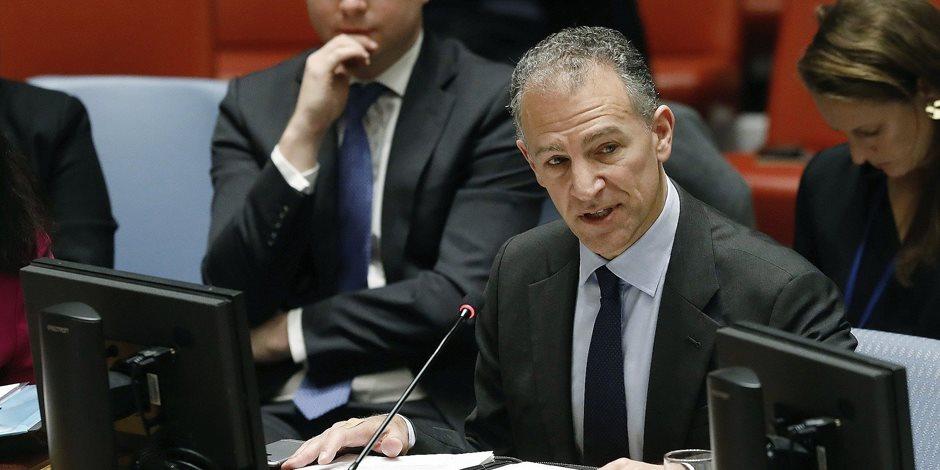 سفير أمريكا بالقاهرة: مصر دولة مؤثرة وسوق كبير وسنضخ استثمارات جديدة بها