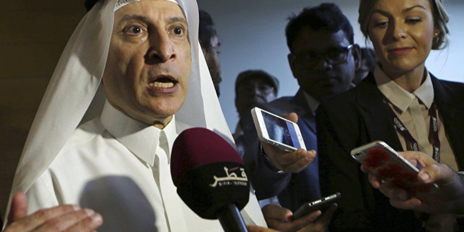 بعد وصفه للمصريين بالأعداء.. هاشتاجات قطرية تفضح أمراء الدوحة وتكشف فسادهم