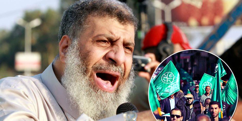 وشهد شاهد من أهلها.. عاصم عبد الماجد: الإخوان اعتقدوا أنهم الإسلام