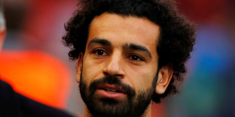 لا سحر ولا شعوذة.. هكذا توقع «صلاح» نتيجة مباراة ليفربول وبرشلونة قبل بدايتها (صور)