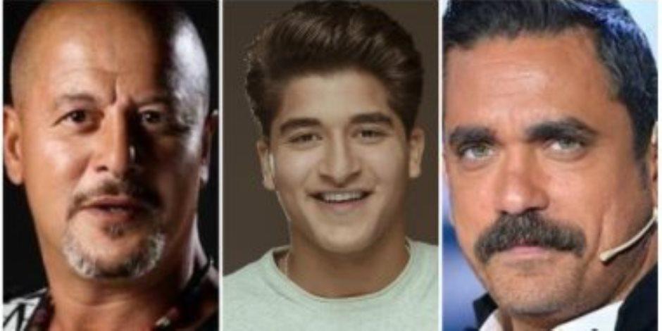 يوسف وائل نور يسير على خطى والده في رمضان 2019 من خلال «كلبش 3»