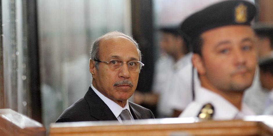 31 محطة تلخص محاكمة العادلي في الإستيلاء على أموال الداخلية (تايم لاين)