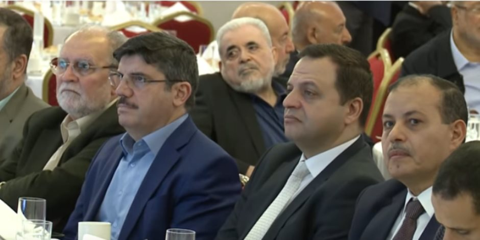 طوبة على طوبة.. حفل إفطار الإخوان السنوي في تركيا يشعل الصراعات داخل الجماعة