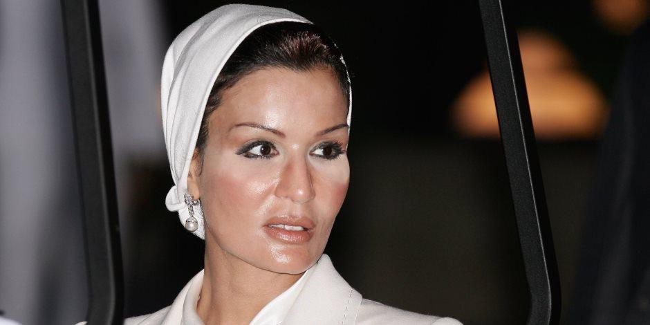 الحمدين يجمل وجهه القبيح.. والدة تميم تشتري منصب دولي بالرشاوى
