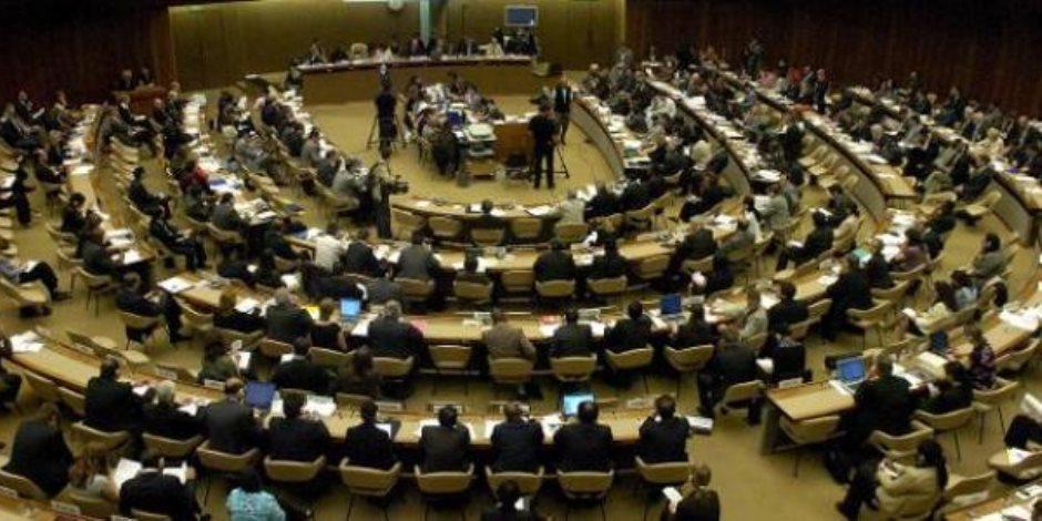 إشادة دولية بتقرير مصر في مجلس حقوق الإنسان رغم أنف تركيا.. ومطالبات بوقف عقوبة الإعدام