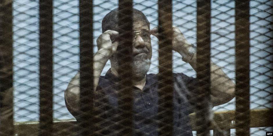مفاجأة.. إنذار لرئيس مجلس الدولة بعزل محمد فؤاد جاد الله مستشار مرسي (مستند)