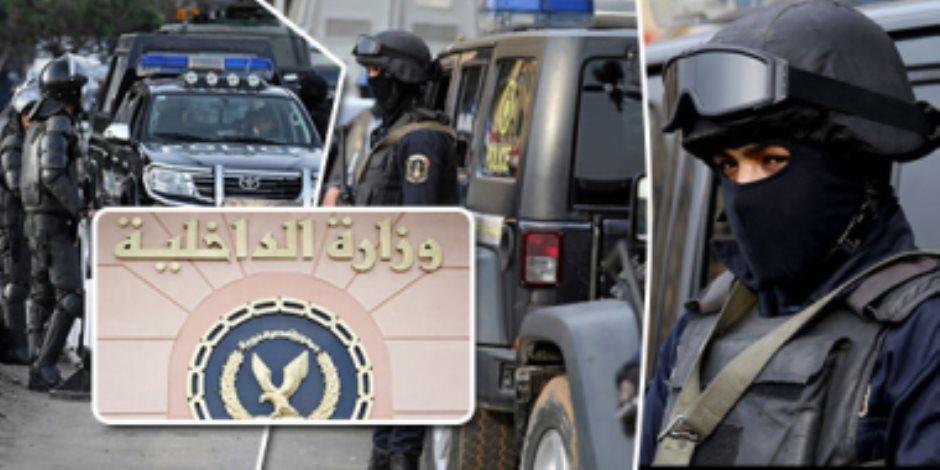 30 يونيو وعيون مصر الساهرة: «الشرطة في خدمة الشعب» يعود للواجهة