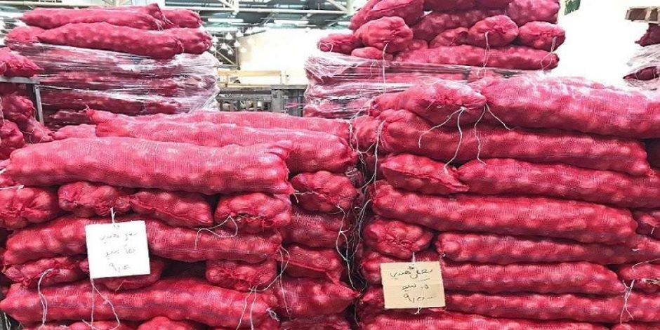 قفزة جديدة للحاصلات الزراعية.. تصدير 3 ملايين و388 ألف طن خلال 5 أشهُر
