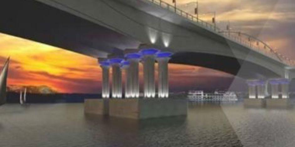 س & ج تفاصيل إنشاء 4 محاور نيلية بمحافظة أسوان بتكلفة 5.7 مليار جنيه