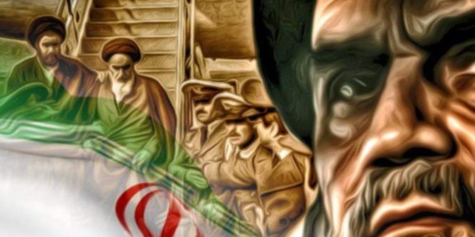 إيران «المأزومة» تراوغ باقتراح معاهدة عدم اعتداء مع دول الخليج